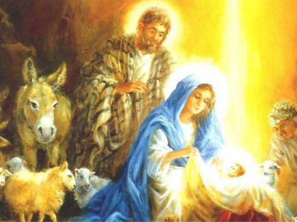 Точная дата рождения Христа неизвестна до сих пор! | Ярмарка Мастеров - ручная работа, handmade
