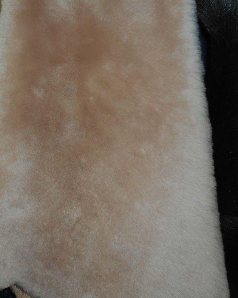 утепление мехом пальто
