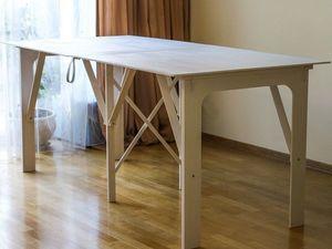 Стол для Валяния в Подарок!!! | Ярмарка Мастеров - ручная работа, handmade