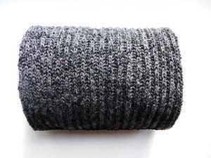 Вяжем шарф своими руками. Ярмарка Мастеров - ручная работа, handmade.