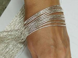 Обратный отсчет! Выкуп килограмма серебра — 21 июля. Ярмарка Мастеров - ручная работа, handmade.
