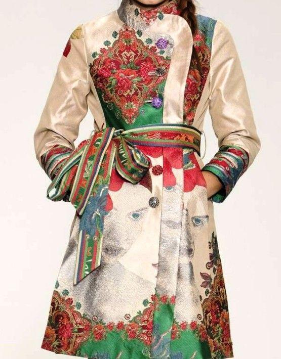Женственность и самовыражение круглый год: романтическая верхняя одежда