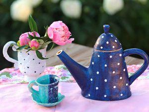 День синего цвета! | Ярмарка Мастеров - ручная работа, handmade