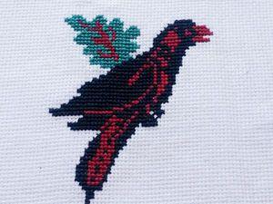 Мой птичник, новые работы. | Ярмарка Мастеров - ручная работа, handmade