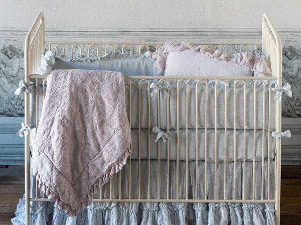 Новинка! Комплект в детскую кроватку! Дизайн №9 | Ярмарка Мастеров - ручная работа, handmade