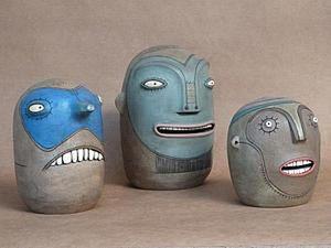 Out of the Ordinary: Contemporary Ceramics. Livemaster - handmade