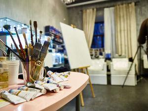 Рисуем Вместе | Ярмарка Мастеров - ручная работа, handmade