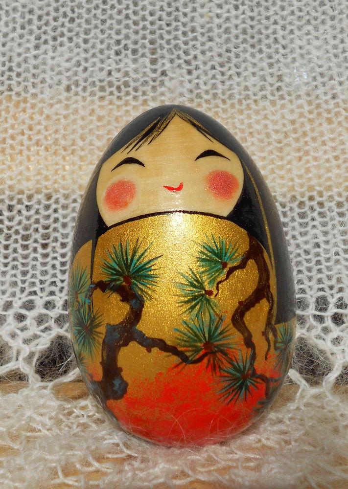 японские куклы, мастер-класс по росписи, роспись кукол, японские маркеры, маркеры marvy uchuda
