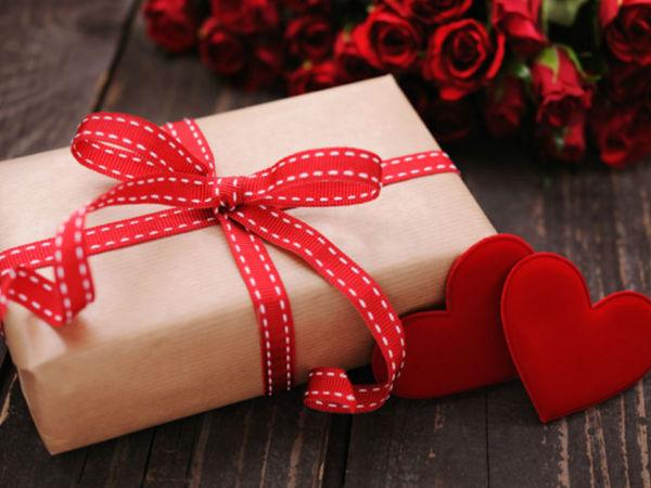 Как приятно получать подарки вовремя! ) | Ярмарка Мастеров - ручная работа, handmade