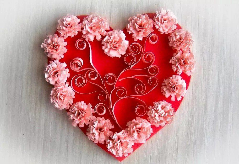 День всех влюбленных: как выглядели первые валентинки