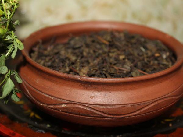 ;Копорский чай   Ярмарка Мастеров - ручная работа, handmade