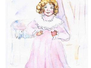 Дарите своим чадам королевское детство!. Ярмарка Мастеров - ручная работа, handmade.