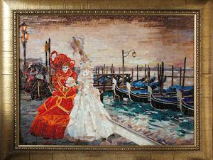 Мои Венеции в конкурсе!. Ярмарка Мастеров - ручная работа, handmade.
