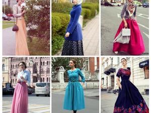 Женская одежда - прикрывать или оголять. Ярмарка Мастеров - ручная работа, handmade.