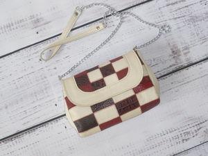 Аукцион на сумочки с низким стартом!Добро Пожаловать!. Ярмарка Мастеров - ручная работа, handmade.