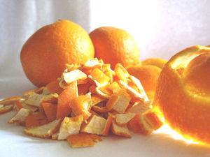 Поговорим о рецептах красоты из Марокко.Апельсин для лица. Ярмарка Мастеров - ручная работа, handmade.