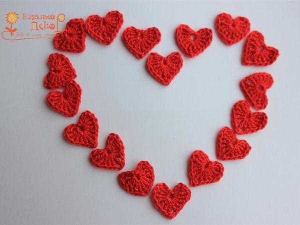 С Днём Влюблённых! | Ярмарка Мастеров - ручная работа, handmade