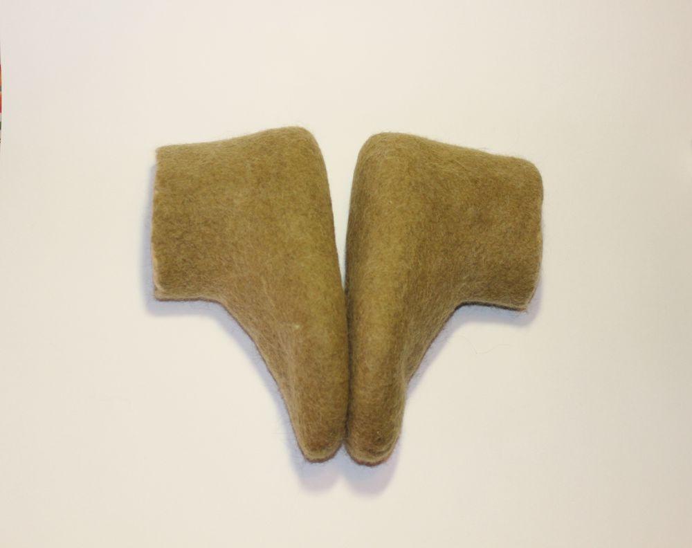 собачья шерсть, подарок бабушке, носки собачья шерсть