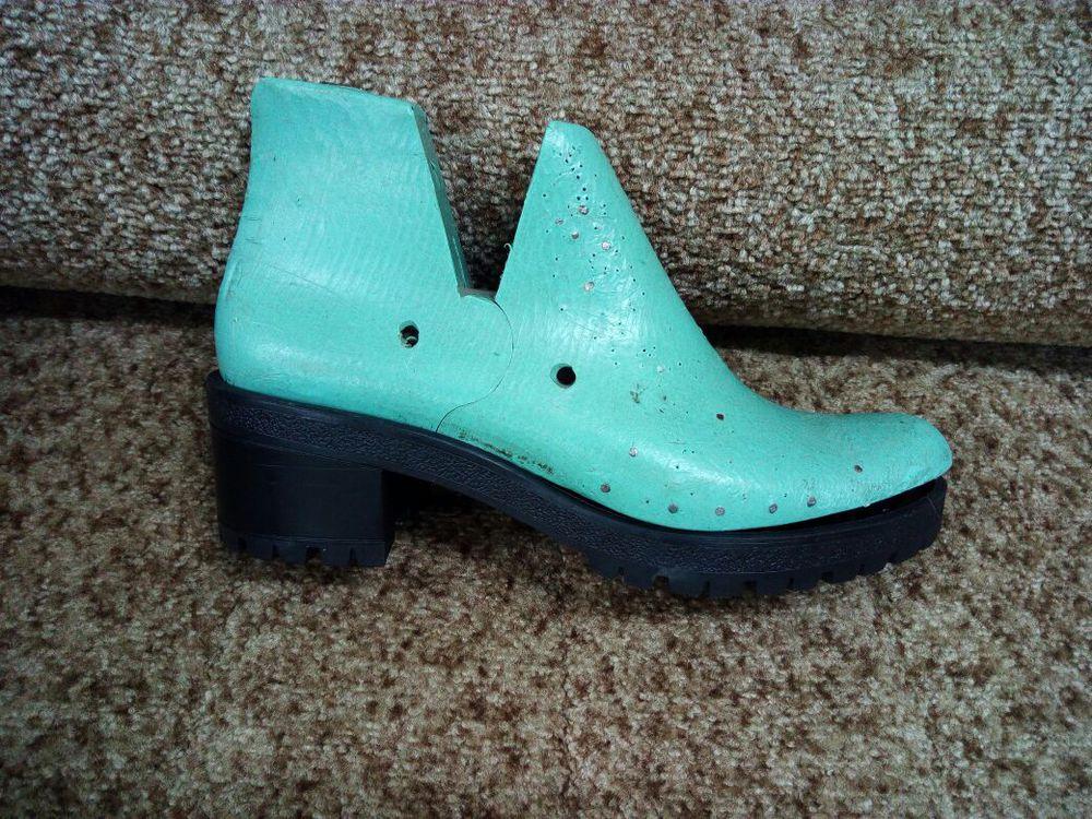 лоферы, обувь на заказ