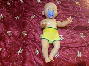 Видео мастер-класс по вязанию трусиков-шортиков для пупсов Baby born, Warm baby и им подобных. Ярмарка Мастеров - ручная работа, handmade.