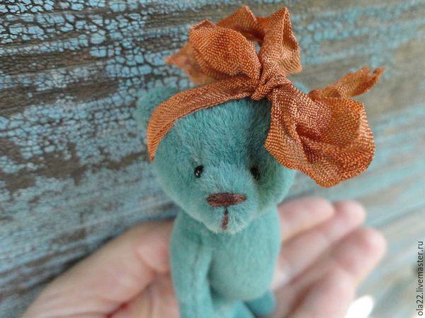 Бетси -Розыгрыш мишки!!!! | Ярмарка Мастеров - ручная работа, handmade