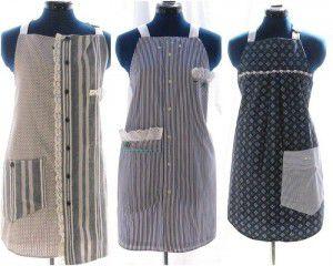 фартук, шитье, секреты шитья, как сшить, уроки шитья, шитьё