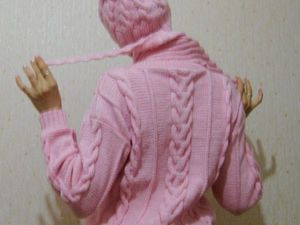 1 свитер и 2 комплекта в подарок на выбор. Ярмарка Мастеров - ручная работа, handmade.