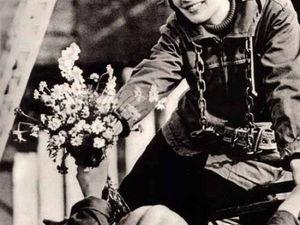 Какие подарки получали женщины на 8 Марта в СССР?. Ярмарка Мастеров - ручная работа, handmade.