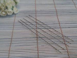 До 30 сентября осенняя акция на спицы. Ярмарка Мастеров - ручная работа, handmade.