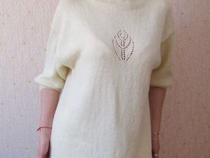 при покупке одного свитера любой второй в подарок. Ярмарка Мастеров - ручная работа, handmade.