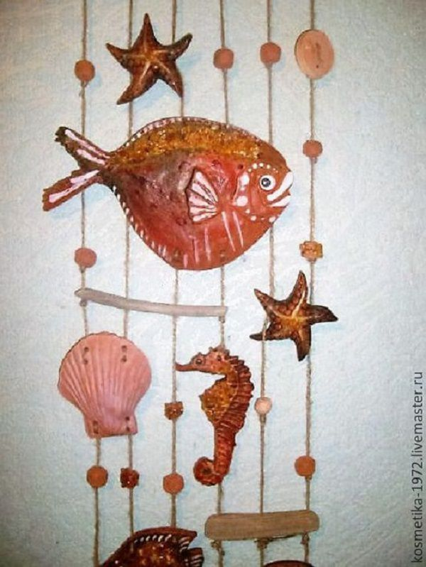 рыба, керамика ручной работы, керамика оптом недорого