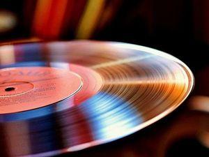 Пластинки крутится диск, или Мода возвращается. Ярмарка Мастеров - ручная работа, handmade.