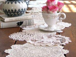 Большая распродажа — скидка 30% на винтажный текстиль!. Ярмарка Мастеров - ручная работа, handmade.
