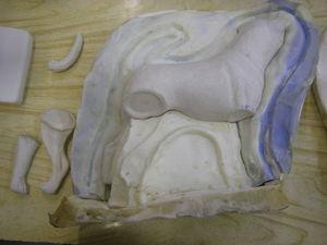Резинки для изготовления черновых форм в производстве фарфора. Часть 1. Ярмарка Мастеров - ручная работа, handmade.