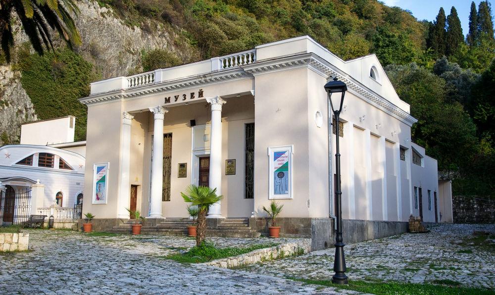 Картины Валентины Вихровой представлены в музее!, фото № 1