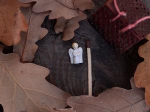 ангел. Ярмарка Мастеров - ручная работа, handmade.