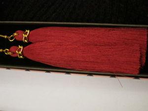 Акция. Серьги в подарок.. Ярмарка Мастеров - ручная работа, handmade.