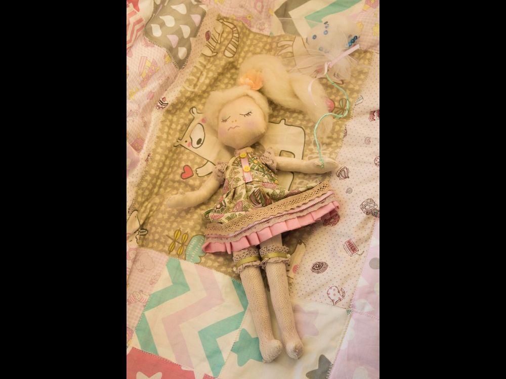 коллекционная кукла, сказочная фея, сказочная кукла, воздушный шар, текстильная кукла, тыквоголовка, интерьерная игрушка, подарок особенной, подарок