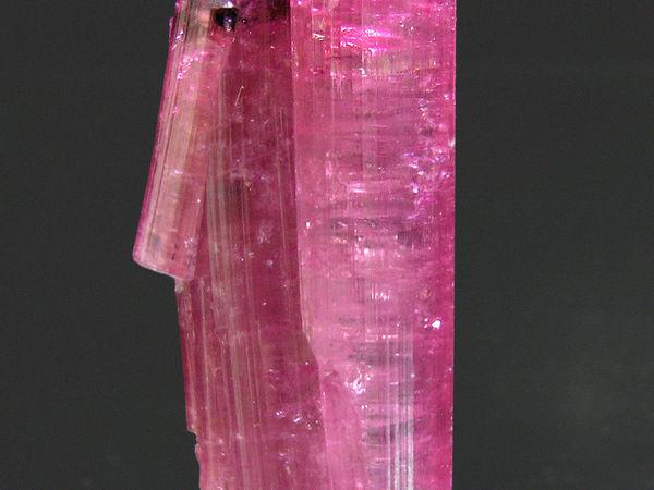 Розовый Турмалин (Рубеллит) | Ярмарка Мастеров - ручная работа, handmade