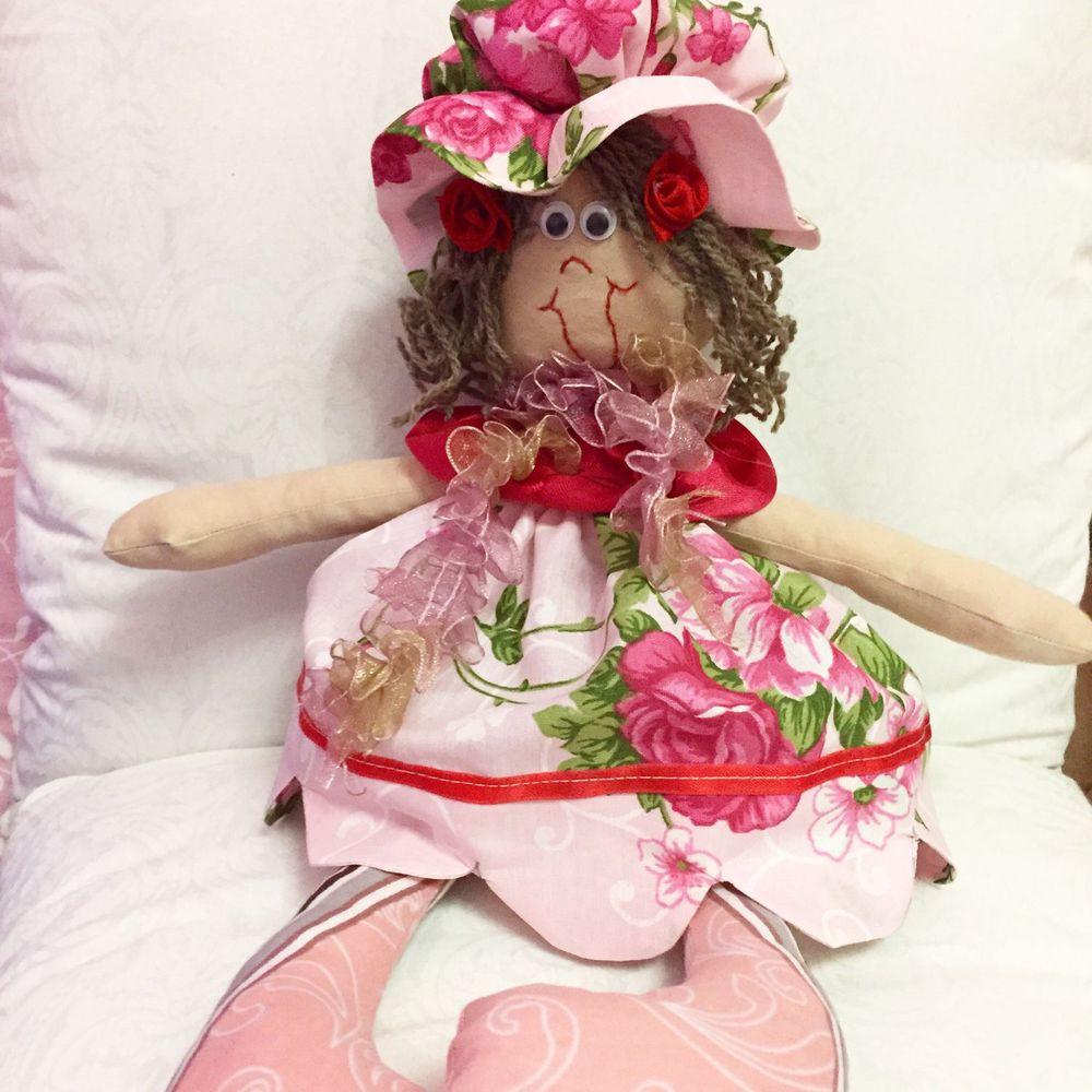 Розыгрыш куклы за