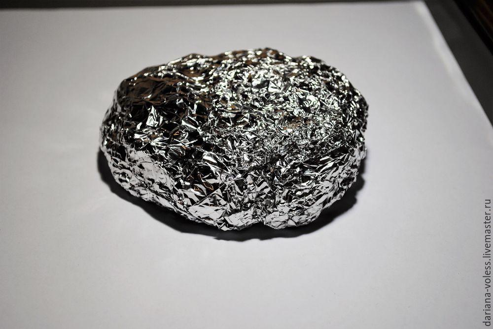 декор полимерной глиной