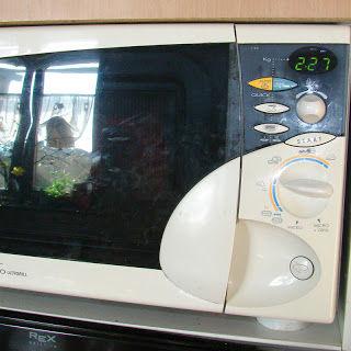 Доступный Мастер класс по секционной окраске пряжи в микроволновке, фото № 22