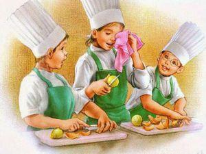 Продолжаем кормить всех в третьей части конкурса рецептов!!! | Ярмарка Мастеров - ручная работа, handmade