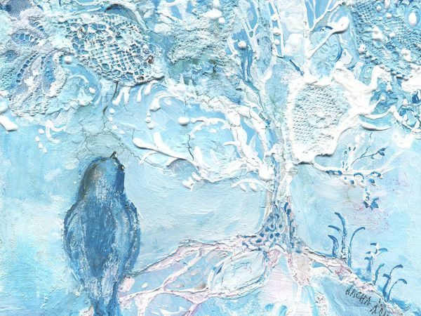 Розыгрыш картины у Алёны Коневой! | Ярмарка Мастеров - ручная работа, handmade