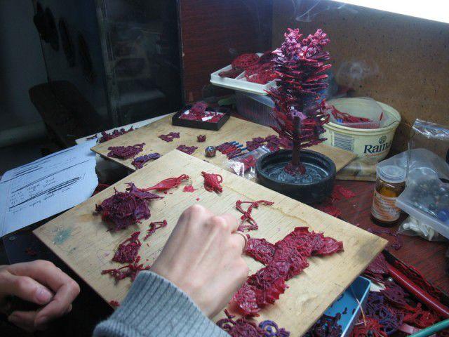 производство фурнитуры