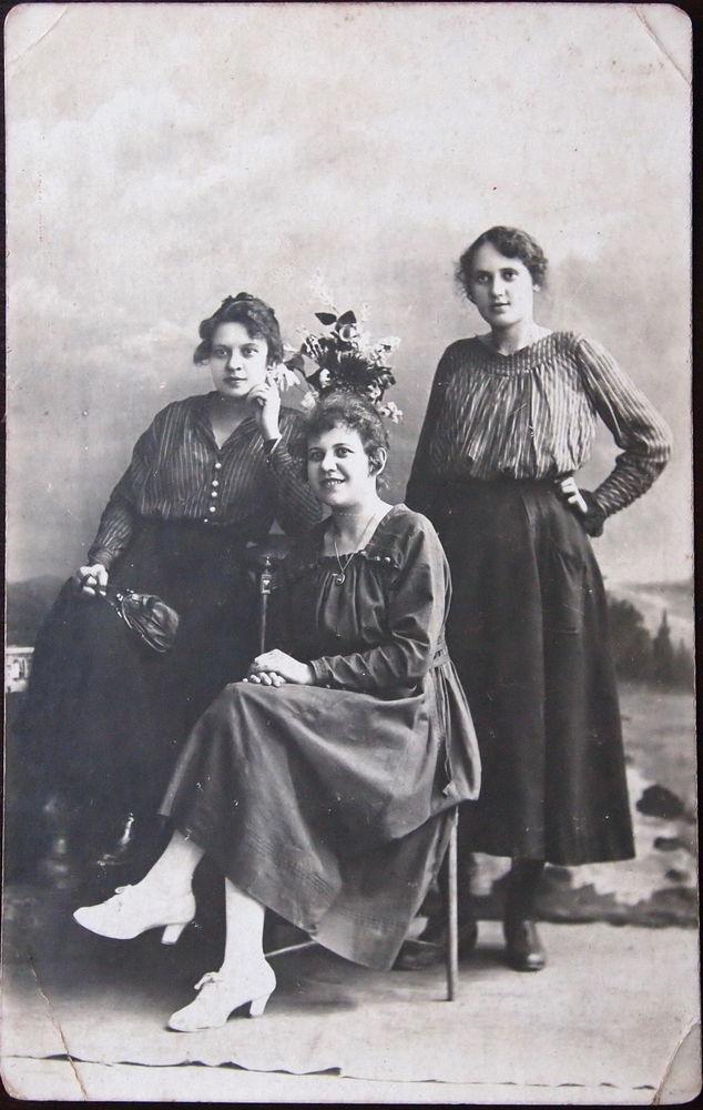 Семейные архивы, часть 2. СССР, 1920-1940 годы, фото № 3