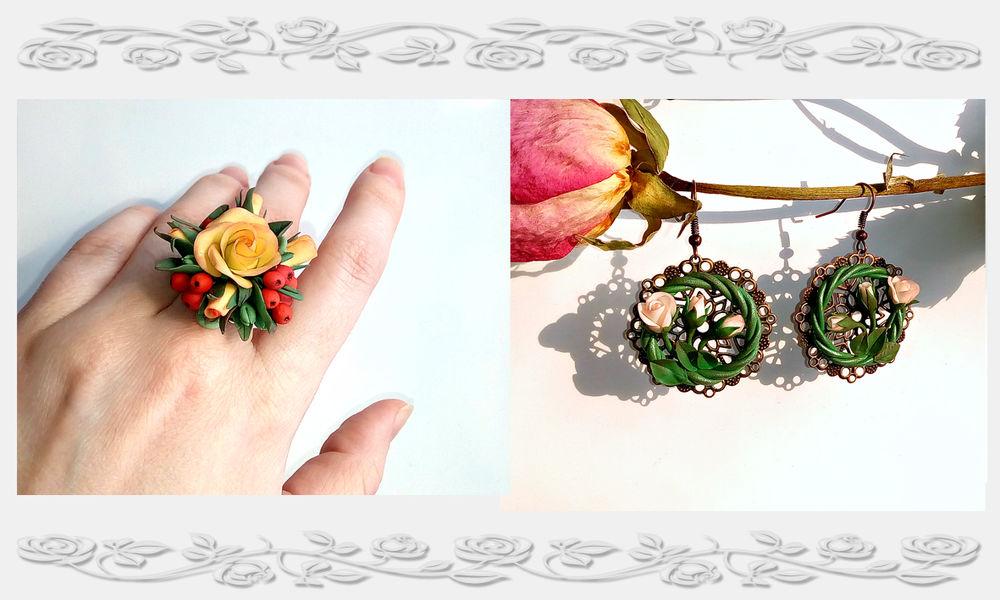 цветы своими руками, искусственные цветы