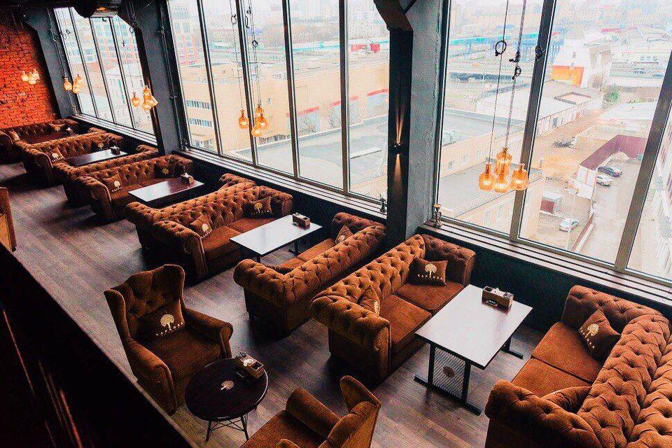 мебель для ресторана, мебель в москве