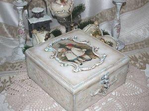Новогодние подарки, которые дарят волшебство!. Ярмарка Мастеров - ручная работа, handmade.