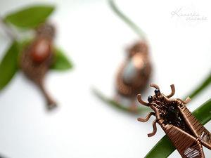 Мои медные джунгли: фотосессия. Ярмарка Мастеров - ручная работа, handmade.